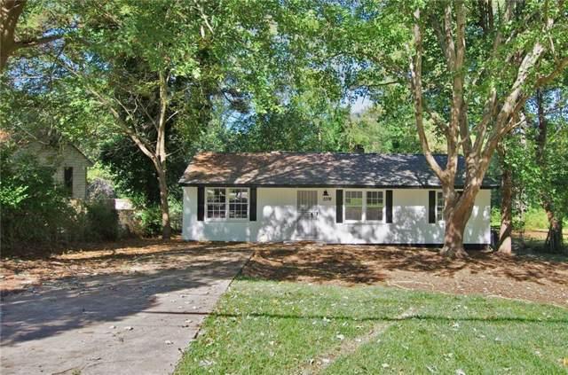 3376 Phillip Circle, Decatur, GA 30032 (MLS #6642963) :: North Atlanta Home Team