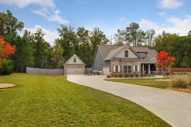 4020 Madison Acres Drive, Locust Grove, GA 30248 (MLS #6642968) :: North Atlanta Home Team