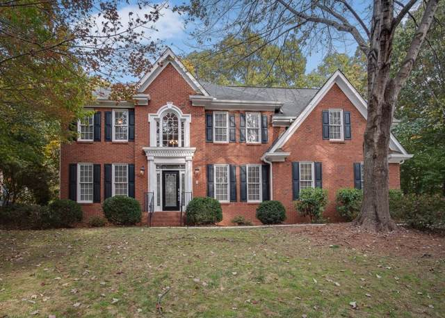 4205 Courageous Wake, Alpharetta, GA 30005 (MLS #6642979) :: North Atlanta Home Team