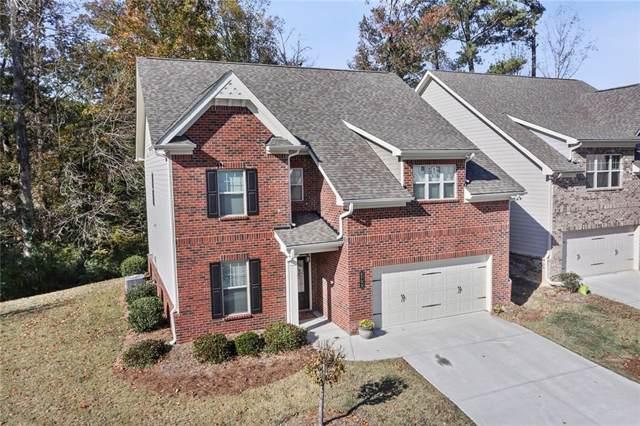 4709 Jack Nicklaus Street, Duluth, GA 30096 (MLS #6642981) :: North Atlanta Home Team