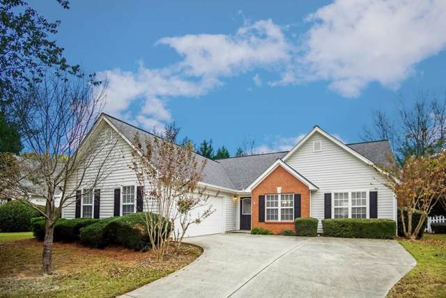 390 Telford Drive, Sugar Hill, GA 30518 (MLS #6642984) :: North Atlanta Home Team