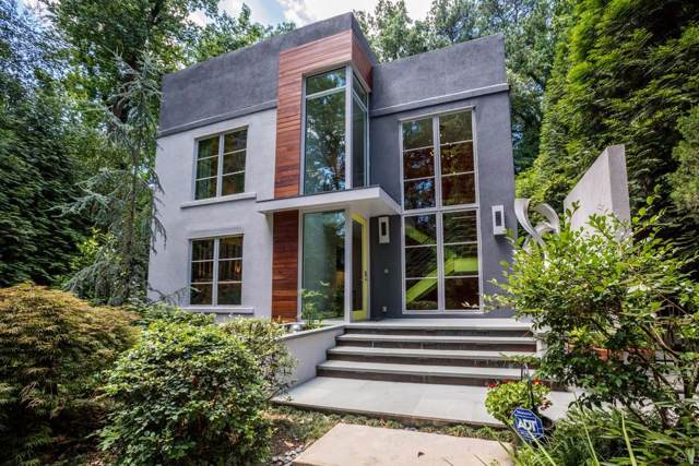 915 Cumberland Road NE, Atlanta, GA 30306 (MLS #6642988) :: Dillard and Company Realty Group