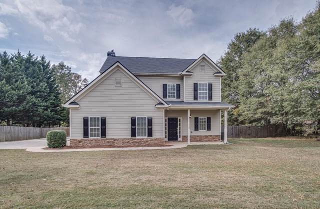 1635 Dr Bramblett Road, Cumming, GA 30028 (MLS #6642990) :: North Atlanta Home Team
