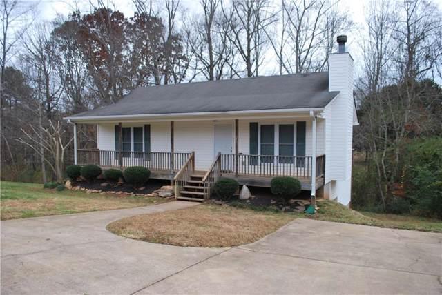 5570 Betty Lane, Dawsonville, GA 30534 (MLS #6642997) :: North Atlanta Home Team