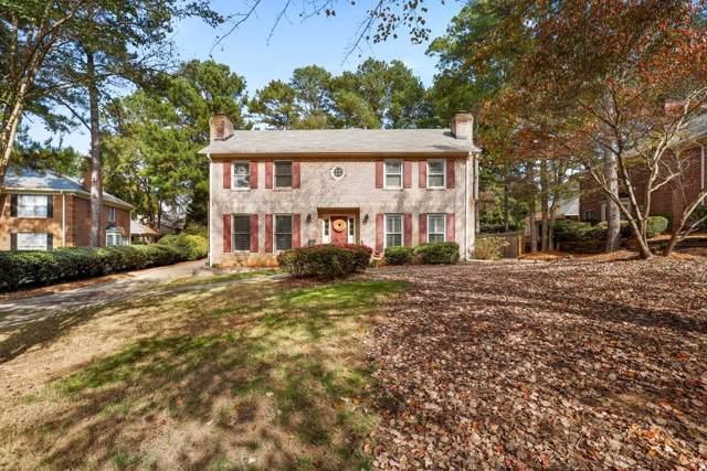 9128 Carroll Manor Drive, Atlanta, GA 30350 (MLS #6642999) :: North Atlanta Home Team