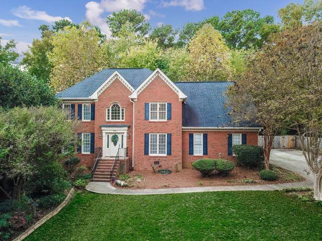 2010 Parliament Drive, Lawrenceville, GA 30043 (MLS #6643011) :: North Atlanta Home Team