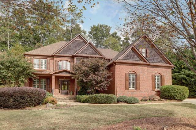 12285 Mccoy Way, Alpharetta, GA 30004 (MLS #6643015) :: RE/MAX Paramount Properties