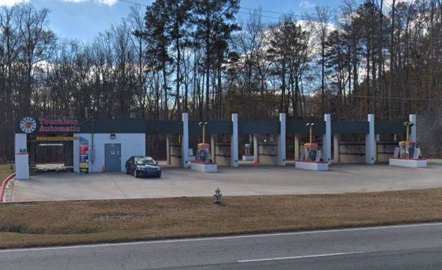 3459 Powder Springs Road, Powder Springs, GA 30127 (MLS #6643019) :: The North Georgia Group