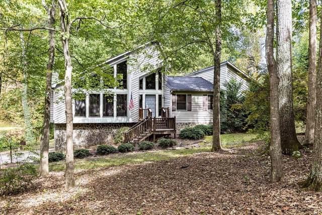 64 Paces Lakes Drive, Dallas, GA 30157 (MLS #6643026) :: Good Living Real Estate