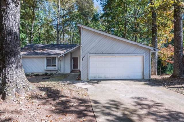 3016 Harold Dean Drive, Marietta, GA 30066 (MLS #6643028) :: Kennesaw Life Real Estate
