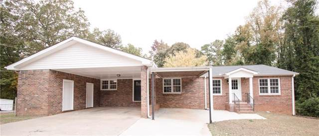 795 Pinecrest Road, Canton, GA 30115 (MLS #6643037) :: Path & Post Real Estate