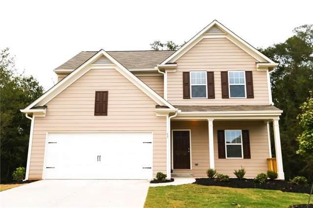 11 Darling Lane, Pendergrass, GA 30567 (MLS #6643058) :: North Atlanta Home Team