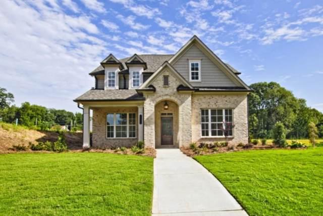 3184 Old Rockbridge Road, Avondale Estates, GA 30002 (MLS #6643064) :: North Atlanta Home Team
