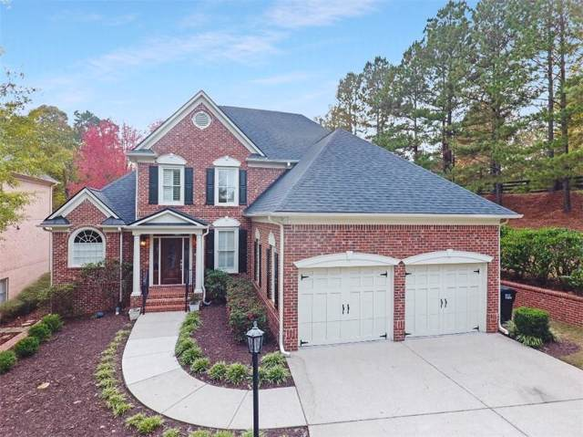 5349 Davenport Manor, Cumming, GA 30041 (MLS #6643065) :: North Atlanta Home Team
