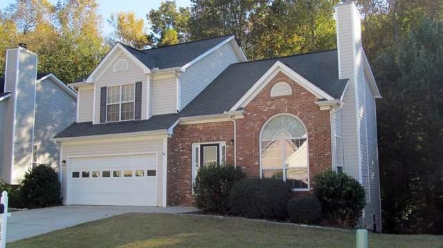 2967 Albright Commons NW, Kennesaw, GA 30144 (MLS #6643072) :: North Atlanta Home Team