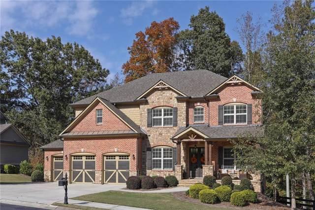 2730 Cogburn Lane, Milton, GA 30004 (MLS #6643074) :: North Atlanta Home Team