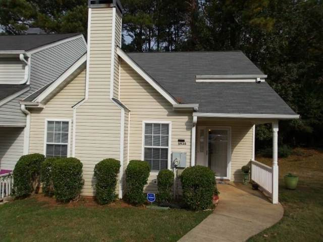 5936 Trent Walk Drive, Lithonia, GA 30038 (MLS #6643075) :: North Atlanta Home Team