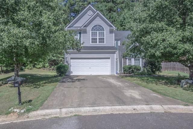 177 Weatherstone Drive, Woodstock, GA 30188 (MLS #6643087) :: The Cowan Connection Team
