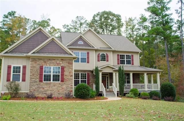120 Legends Drive, Sharpsburg, GA 30277 (MLS #6643092) :: North Atlanta Home Team