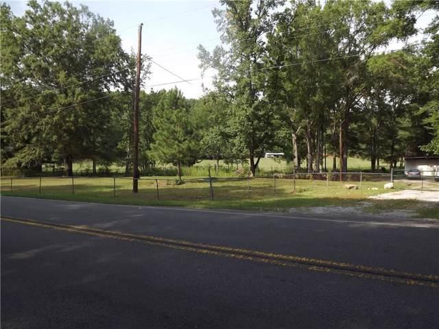 3386 Cave Springs Road, Cedartown, GA 30125 (MLS #6643095) :: Charlie Ballard Real Estate
