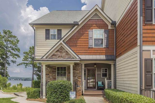 102 Crane Lane 19A, Eatonton, GA 31024 (MLS #6643097) :: North Atlanta Home Team
