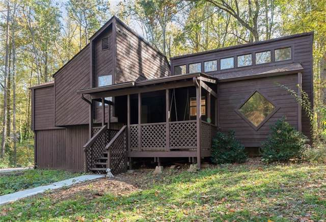 409 Creekside Lane, Woodstock, GA 30188 (MLS #6643099) :: Path & Post Real Estate