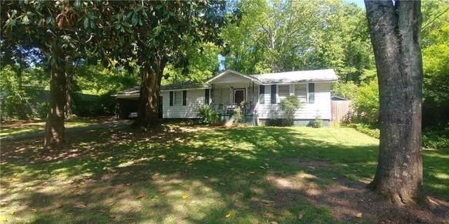 3446 Waldrop Road, Decatur, GA 30034 (MLS #6643105) :: North Atlanta Home Team