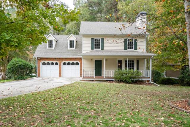 4801 Winding Lane, Powder Springs, GA 30127 (MLS #6643109) :: North Atlanta Home Team