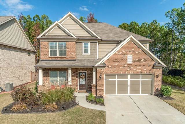 2577 Knox Creek Road, Duluth, GA 30097 (MLS #6643110) :: North Atlanta Home Team
