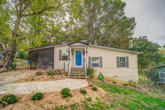 1636 Mary George Avenue NW, Atlanta, GA 30318 (MLS #6643115) :: The Hinsons - Mike Hinson & Harriet Hinson