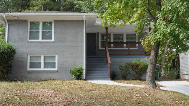 77 Chappell Road SW, Atlanta, GA 30314 (MLS #6643128) :: The Zac Team @ RE/MAX Metro Atlanta