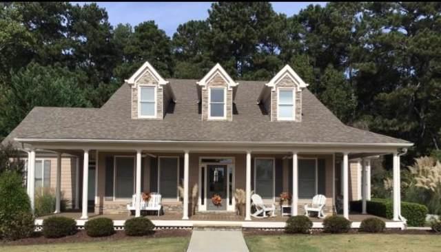 480 Bay Grove Road, Loganville, GA 30052 (MLS #6643154) :: Charlie Ballard Real Estate