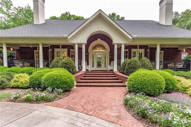 275 Mccollum Road, Canton, GA 30115 (MLS #6643155) :: North Atlanta Home Team