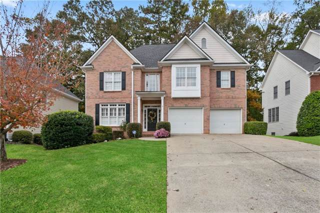 5025 Ashurst Drive, Roswell, GA 30075 (MLS #6643156) :: The Cowan Connection Team