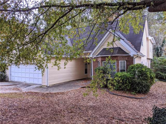175 Blue Heron Lane, Alpharetta, GA 30009 (MLS #6643158) :: North Atlanta Home Team