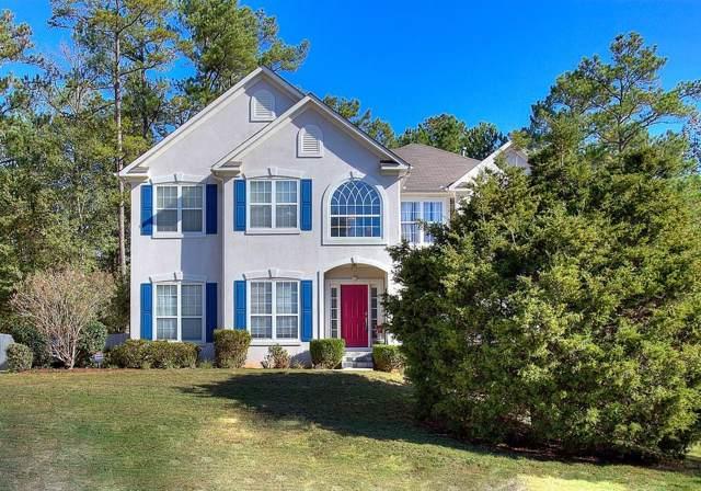 7257 Woodland Avenue SE, Covington, GA 30014 (MLS #6643187) :: North Atlanta Home Team
