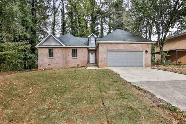 4581 Doral Drive SW, Atlanta, GA 30331 (MLS #6643203) :: North Atlanta Home Team