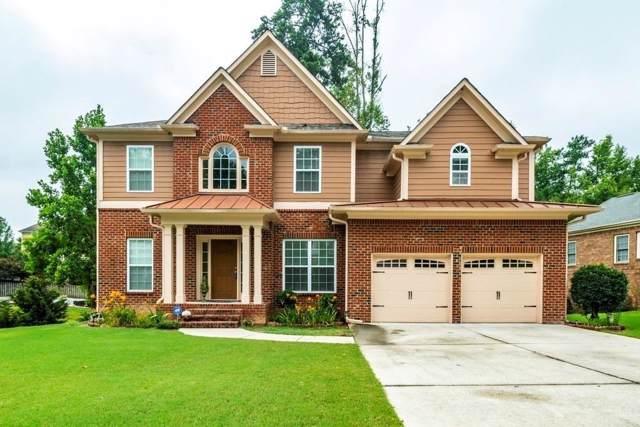 7067 Roselake Circle, Douglasville, GA 30134 (MLS #6643213) :: Team RRP | Keller Knapp, Inc.
