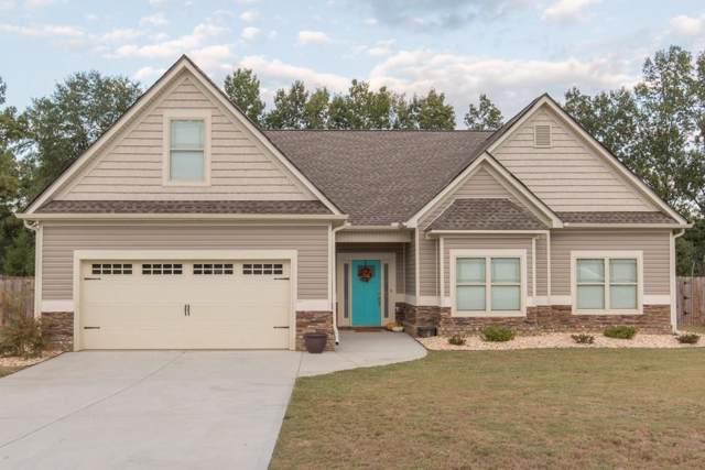608 Brittany Court, Monroe, GA 30655 (MLS #6643218) :: Kennesaw Life Real Estate
