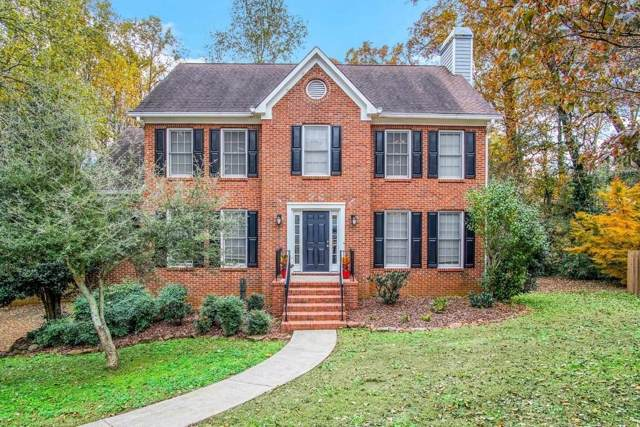2309 Cleburne Ridge SW, Marietta, GA 30064 (MLS #6643228) :: North Atlanta Home Team