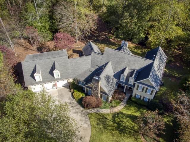 2070 Henderson Heights Trail, Milton, GA 30004 (MLS #6643250) :: North Atlanta Home Team