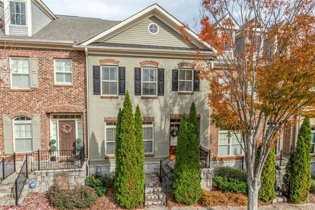 4383 Hansboro Way, Suwanee, GA 30024 (MLS #6643255) :: RE/MAX Paramount Properties