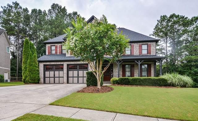392 Bentleaf Drive, Dallas, GA 30132 (MLS #6643258) :: Iconic Living Real Estate Professionals