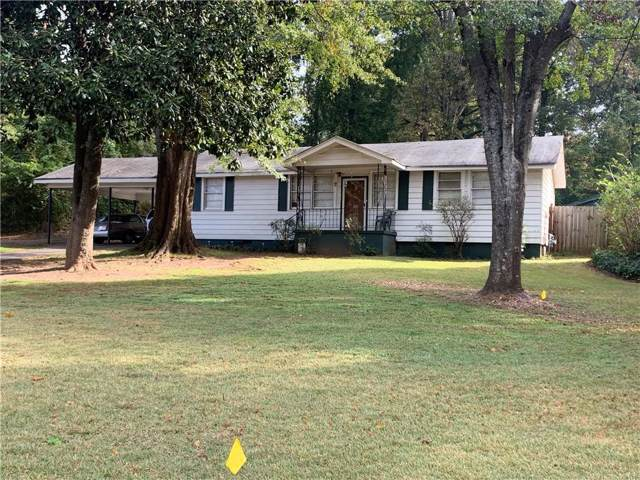 3446 Waldrop Road, Decatur, GA 30034 (MLS #6643278) :: North Atlanta Home Team