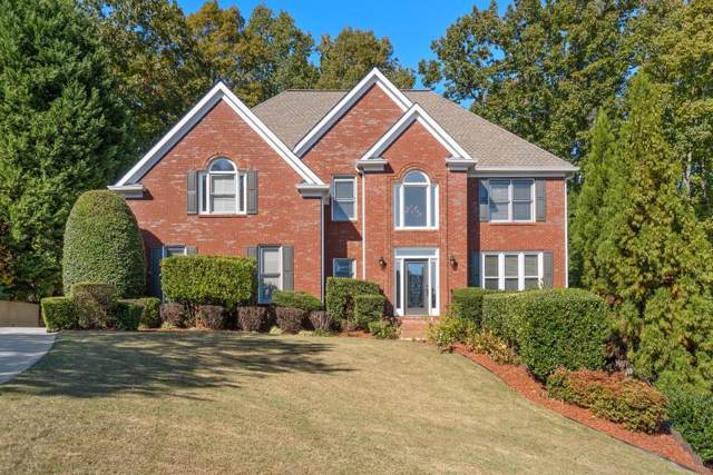 4709 Outlook Way NE, Marietta, GA 30066 (MLS #6643298) :: Kennesaw Life Real Estate