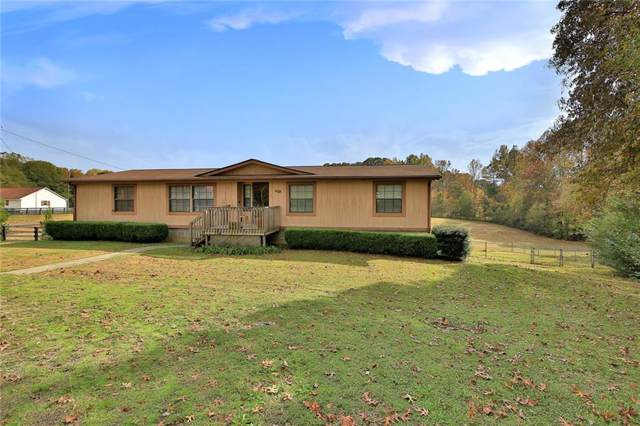 3045 Holbrook Campground Road, Alpharetta, GA 30004 (MLS #6643301) :: Iconic Living Real Estate Professionals