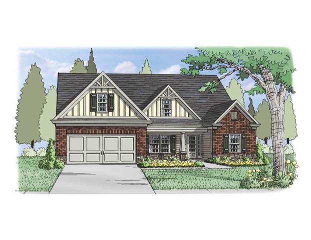 2126 Sycamore Lane, Loganville, GA 30052 (MLS #6643323) :: Charlie Ballard Real Estate