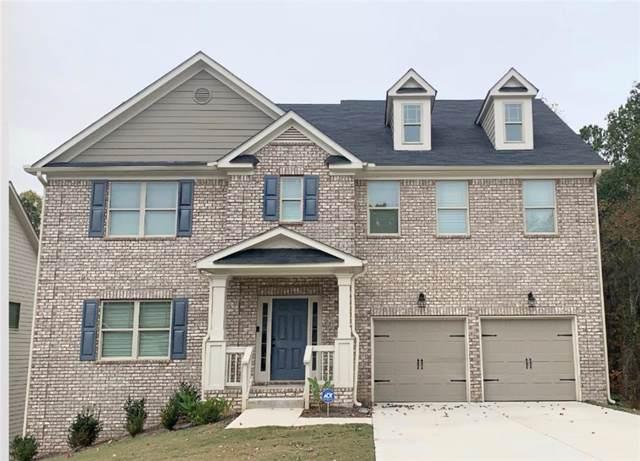 5288 Clingman Court, Douglasville, GA 30135 (MLS #6643330) :: Team RRP | Keller Knapp, Inc.