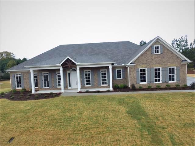 106 Haley Farm Drive, Canton, GA 30115 (MLS #6643335) :: Charlie Ballard Real Estate