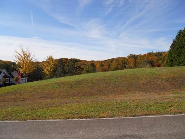 5010 High Meadow Run, Gainesville, GA 30506 (MLS #6643340) :: North Atlanta Home Team